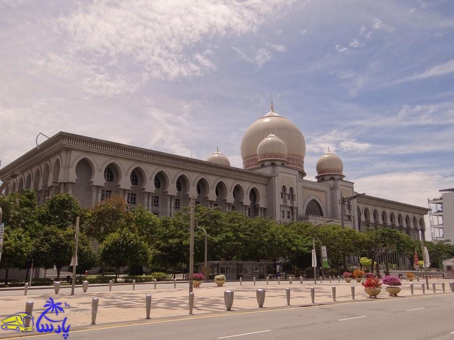 قصر عدالت