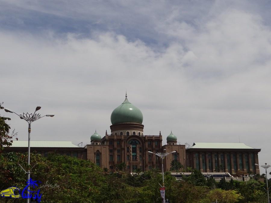 ساختمان نخست وزیری