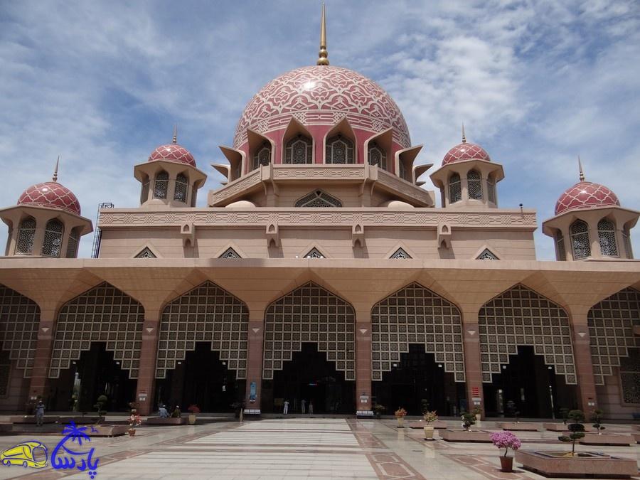 مسجد پوترا1