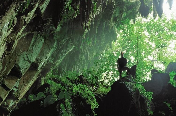 غار ساراواک
