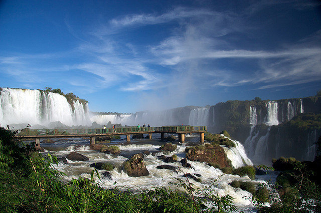 آبشارهای ایگواکو