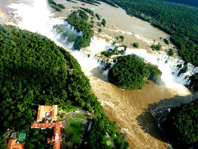 آبشار آیگاسو