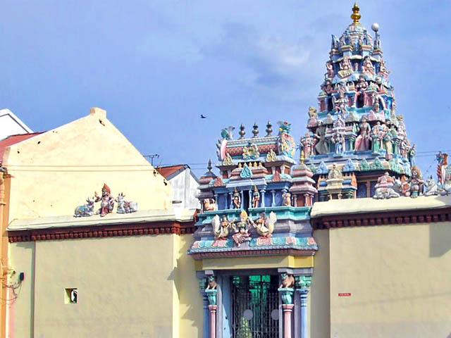 معبد سری ماریاممان