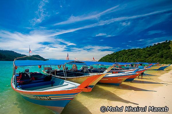تور جزیره لنکاوی