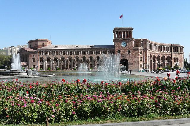 میدان جمهوری