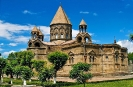 ایروان - کلیسای اچمیادزین