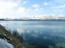 ایروان - دریاچه سوان
