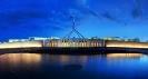 کانبرا - خانه پارلمان