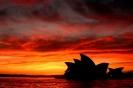 سیدنی - خانه اپرا