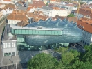 اتریش - موزه هنری تالار گراتس