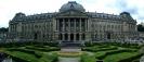 بروکسل - قصر پادشاهی