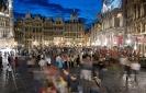 بروکسل - میدان مرکزی Grand Place