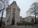 بروکسل - هال گیت (Halle Gate)