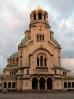 صوفیه - کلیسای جامع الکساندر نوسکی