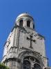 وارنا - کلیسای بزرگ جامع ارتدوکس شرقی