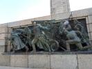 صوفیه - بنای تاریخی ارتش سرخ