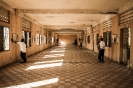 پِنومپِن - موزه نسلکشی تیول اسلنگ -