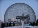 مونترال - موزه زیست کره (Montreal Biosphere)