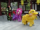 شیآن - پارک بهشت تانگ (Tang Paradise )