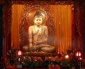 شانگهای - معبد بودای Jade