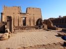 ادفو-معبد ادفو