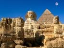 قاهره - اهرام مصر - اهرام ثلاثه(جیزه)