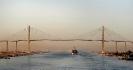 القطره - پل کانال سوئز