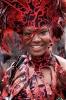 لندن- جشن Notting Hill Carnival