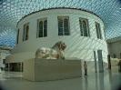 لندن - موزه بریتانیا