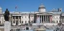 لندن - میدان ترافالگار