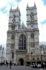 لندن - کاخ و کلیسا وستمینستر