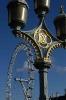 لندن - چرخ فلک چشم لندن