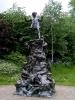 لندن - باغ Kensington