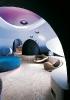 فرانسه - خانه حبابی