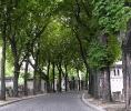 پاریس - گورستان پرلاشز