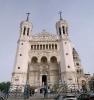 لیون - کلیسای Fourviere