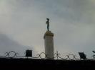 باتومی - مجسمه بنای یادبود مدیئا