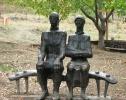 تفلیس - موزه قوم نگاری فضای باز