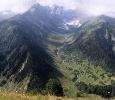 گرجستان - منطقه تاریخی توشتي