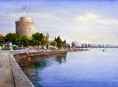 تسالونیکی - برج سفید