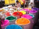 هند-جشن رنگ(Holi festival)