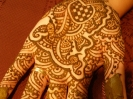هند-mehndi