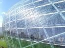 بمبئي - ساختمان تخم مرغي شکل سايبرتکچر
