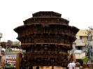 هند - جشن معبدهای ارابه ای