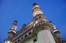 حیدر آباد-چهار منار (Charminar)