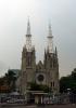 اندونزی - کلیسای جامع جاکارتا