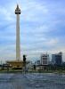 جاکارتا - برج یادبود ملی اندونزی