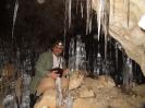 گچسر - غار یخ مراد -