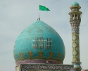کرج - امام زاده طاهر -