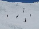 سپیدان - پیست اسکی تربیت بدنی -
